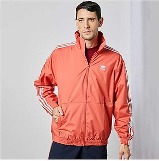 Adidas 3-Stripes Detailed Track Jacket for Men 02