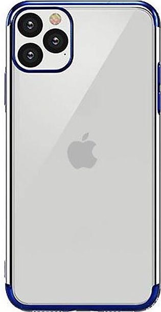 X- Fitted Plated Shine case for iPhone