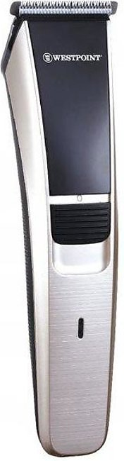 Westpoint WF-6713 Hair Clipper With Official Warranty
