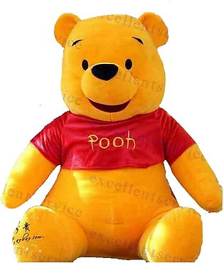 Pooh Stuffed Toy 36 Inch