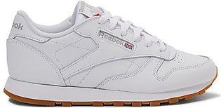 Reebok Classic Leather Shoes For Women