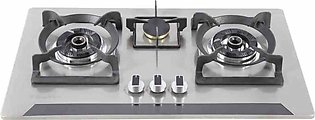 Dancare 350 3-Burners Hob with Official Warranty
