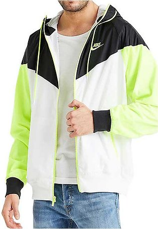 Nike Windrunner Hooded Jacket Multicolour for Men