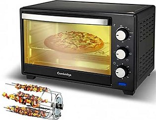 Cambridge (EO-6235) Electric Oven with official warranty