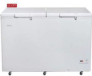 Haier HDF-325H Chest Freezer With Official Warranty