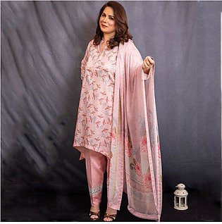 Mothers' Collection Lawn Vol 14 TMC-01
