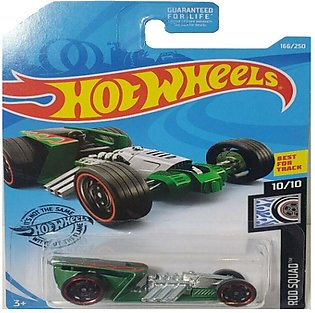 HOT WHEELS CAR DIE CAST COLLECTION 166/250 Z-ROD 2015 MALAYSIA