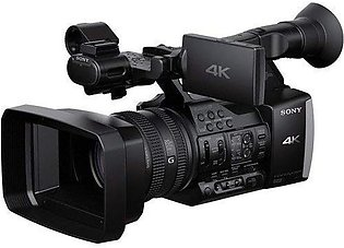 Sony FDR-AX1E Digital 4K Video Camera Recorder