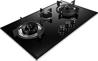 Xpert XGT-3(717) Built-in Glass Hob With Official Warranty