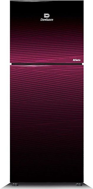 Dawlance REF 9191 WB Avante Refrigerator Glass Door With Official Warranty