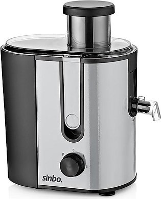 Sinbo SJ-3143 Juicer With Official Warranty