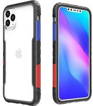 X- Fitted Chameleon case for iPhone
