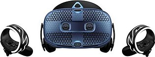 HTC VIVE Cosmos VR Headset With Controllers