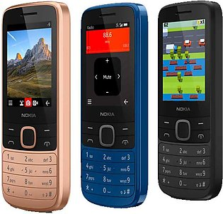 Nokia 225 4G Dual Sim with Official Warranty