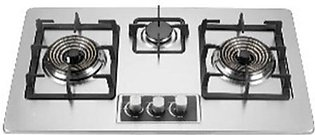 Dancare M-26 3 Burners Hob With Official Warranty