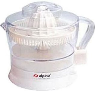 Alpina SF-3004 Juicer With Official Warranty