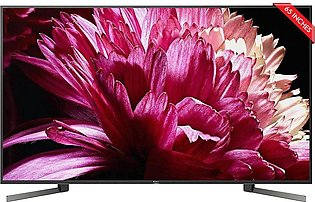 Sony KD-65X9500G 65-Inch 4K Ultra HD High Dynamic Range Smart Android LED TV Wi…