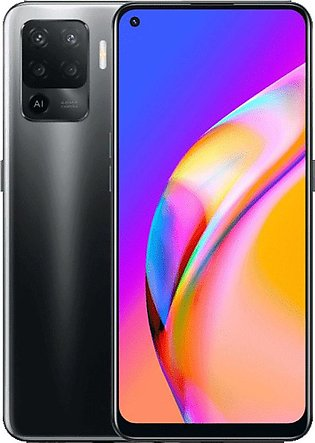 Oppo F19 Pro (8GB, 128GB) Dual Sim With Official Warranty