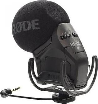 Rode Stereo Video Microphone Pro - Stereovideomic Pro