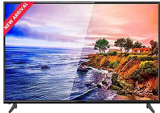 EcoStar 43U573 43INCH Smart LED TV With Official Warranty
