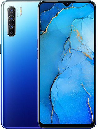 Oppo Reno 3 (8GB,128GB) Dual Sim with Official Warranty