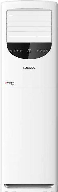 Kenwood KEI-2442FH e-Imperial Plus T3 Series Heat & Cool (2 Ton) -White With Of…