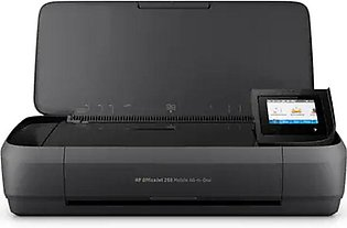 HP CZ992A OfficeJet 250 Mobile All-in-One Printer With Official Warraty
