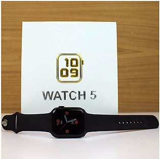 W5 Smart Watch Android/IOS