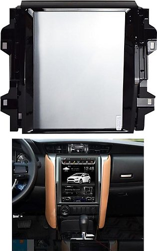 Toyota Fortuner ANDROID Tesla Dvd Player