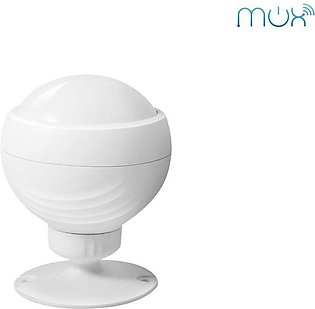 Mux Smart Motion Sensor | WiFi enabled | Mobile and Voice Controlled | Alexa & …