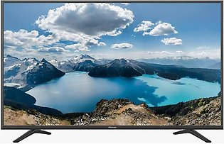 Hisense 49E5100 49-Inch Full HD LED TV With Official Warranty
