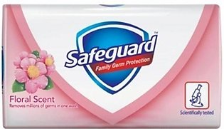 Safeguard Floral Scent Soaps 115gm