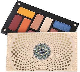 Inglot Eyeshadow Palette Multicolour
