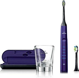 Philips HX9372/04 Sonicare Diamond Clean Electric Toothbrush With Official Warr…