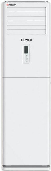 Kenwood KEF-2440F e-Freedom Series Cool Only (2 Ton)- White With Official Warra…