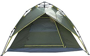 Treckamp ADD-6565 Auto Double Deck Popup Camping Tent