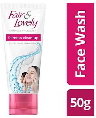 Fair & Lovely Face Wash 50 ml