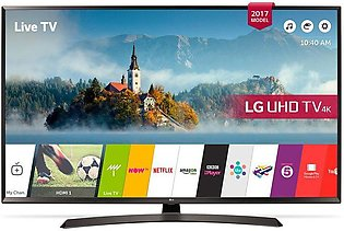 LG 55UJ634V 55 inch LG ULTRA HD 4K TV