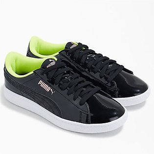 Puma Vikky V2 Shift Lace-Up Sneakers 01 for Women