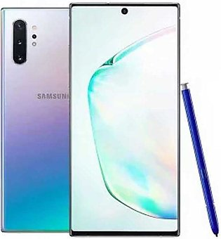 Samsung Galaxy Note 10 Plus (12GB, 256GB) Dual Sim (PTA Approved)