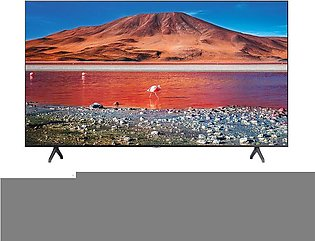 Samsung 55TU7000 55-Inch Crystal UHD 4K Smart LED TV