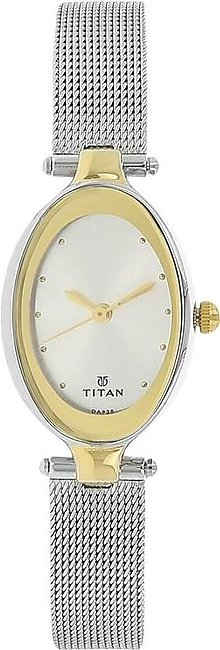 Titan NF2471BM01 Watch For Women With Official Warranty