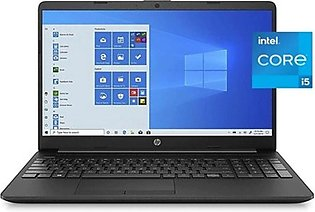 HP 15T-DW300 Core i5 11th Gen 8GB 512GB SSD 15.6-Inch HD Win10