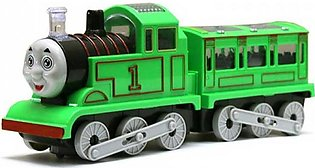 Electric Power Train With Universal Wheels Toy Battery Operator