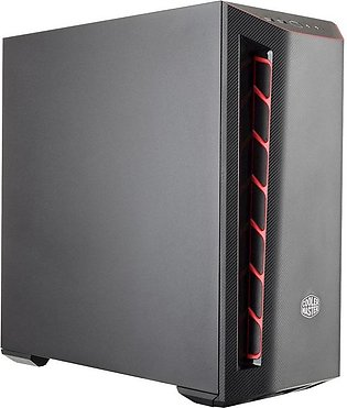 Cooler Master MasterBox MB501L Mid-Tower Case