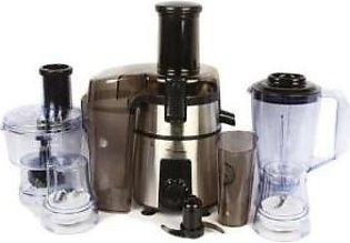 Gaba National GN-924 Deluxe Food Processor with Official Warranty