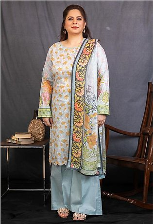 Mothers' Collection Lawn Vol 14 TMC-05