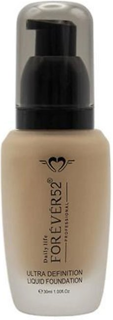 Forever52 Ultra Definition Liquid Foundation FLF006