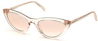 Guess UV Protection Cat Eye Sunglasses GU305372Z55