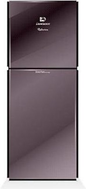 Dawlance 1970 WB Mirror Glass Inverter Series Refrigerator With Offical Warranty